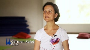 Carmen Palet - Doula